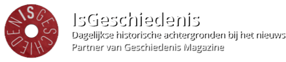 IsGeschiedenis