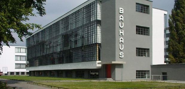Dessau Bauhaus Gropius