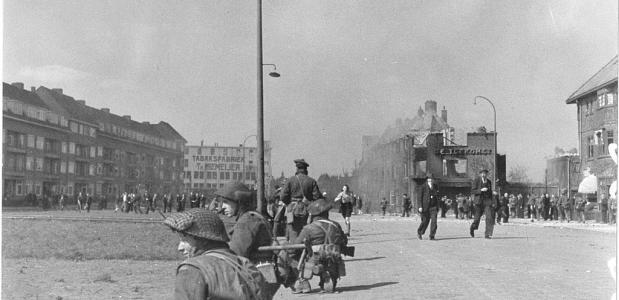 Bevrijding van Groningen