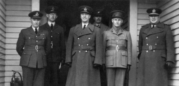Geschiedenis van de trenchcoat