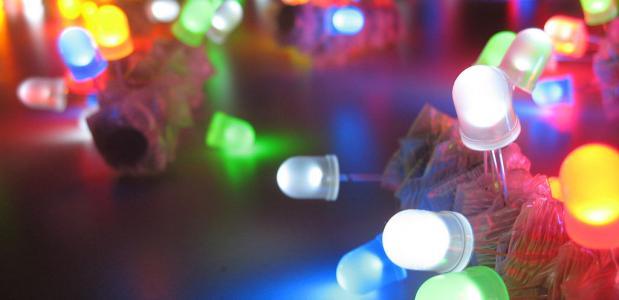 Ledverlichting: van vergeten uitvinding tot duurzame verlichting ...