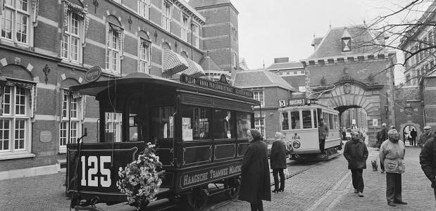 Geschiedenis HTM Den Haag