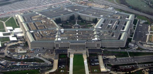 The Pentagon Verenigde Staten