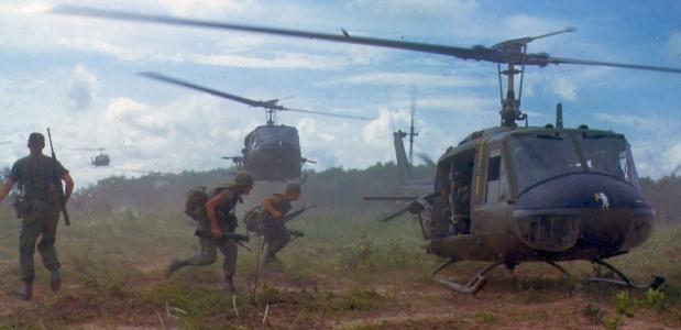 Vietnamoorlogsyndroom trauma Irakoorlog