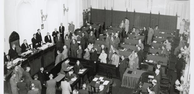 Zetelaantal Tweede Kamer