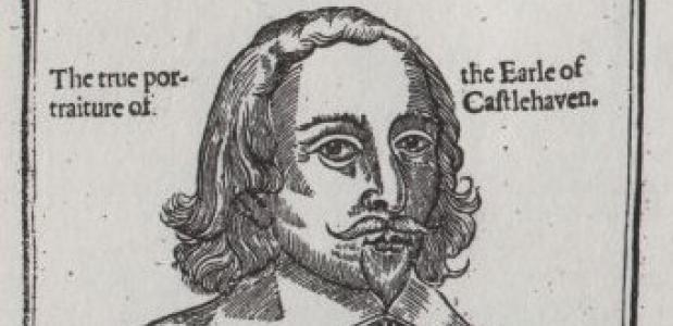 Mervyn Touchet Castlehaven affaire schandaal