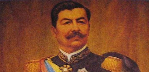 Politieke geschiedenis van Venezuela