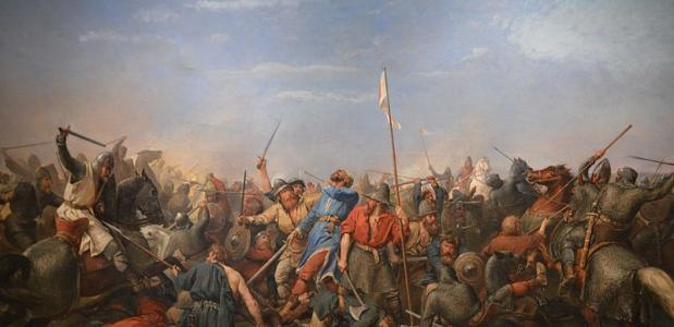 Slag bij Stamford Bridge