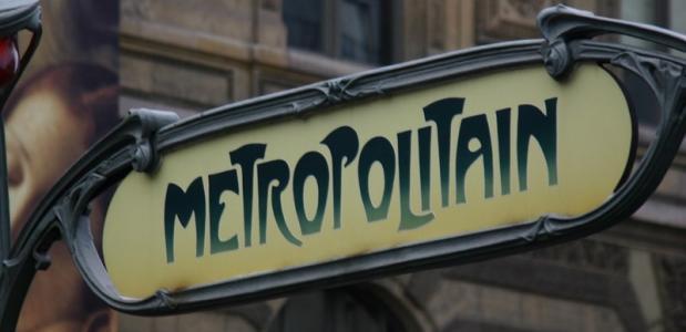 metroplitain