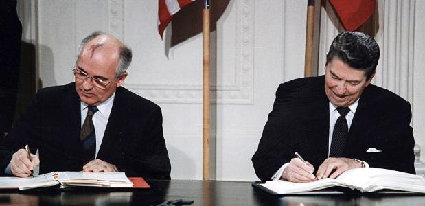INF verdrag