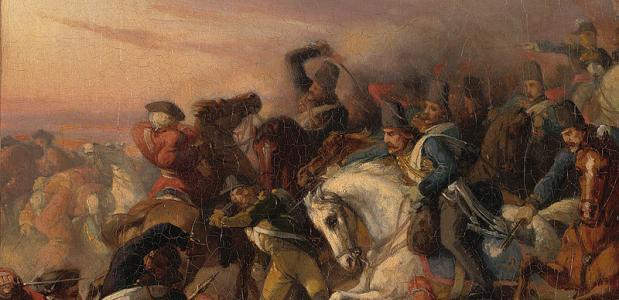 Slag bij Castricum