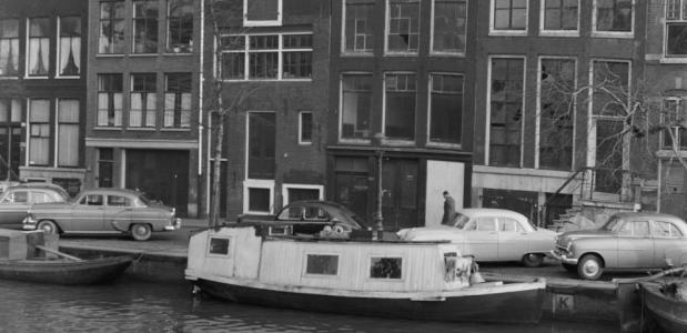 Het Anne Frank Huis