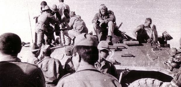 Sovjet invasie afghanistan