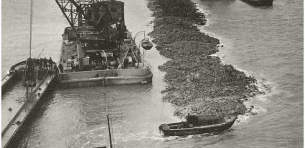 De Afsluitdijk