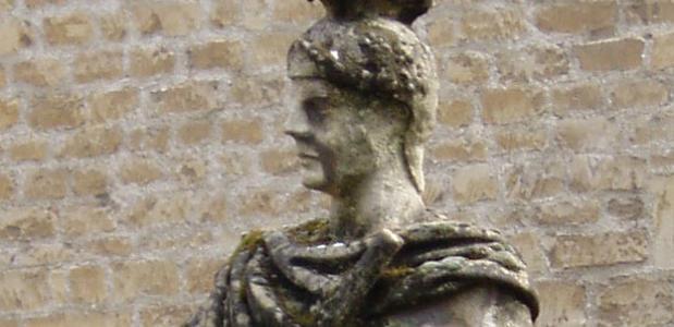 Romeinse generaal Agricola