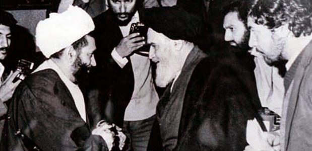 Iraanse Revolutie