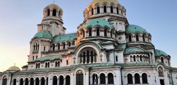 geschiedenis van bulgarije