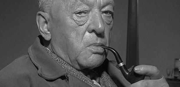 Bart van der Leck richtte samen met Piet Mondriaan en Theo van Doesburg De Stijl op.