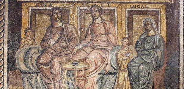 Bekende Romeinse vrouwen