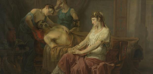 Marcus Antonius biografie