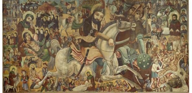 Slag bij Karbala