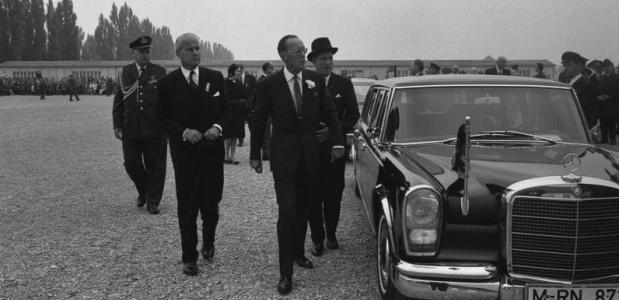 De Duurste Auto S Uit De Geschiedenis Isgeschiedenis