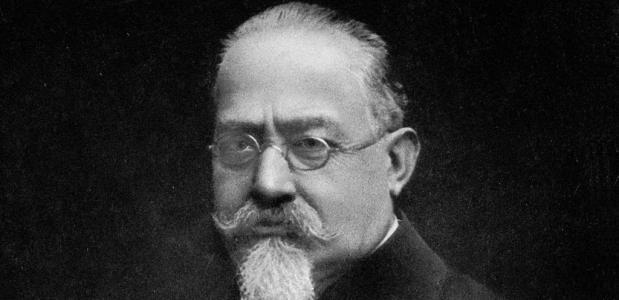 Linkshandigen Cesare Lombroso