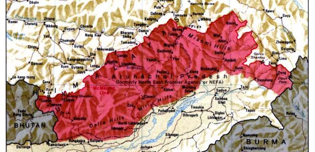 Sino-Indiaase oorlog