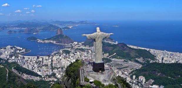 Stichting van Rio de Janeiro