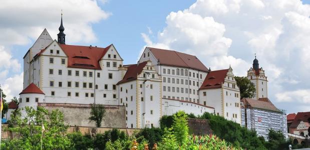 Colditz kasteel ontsnappingen