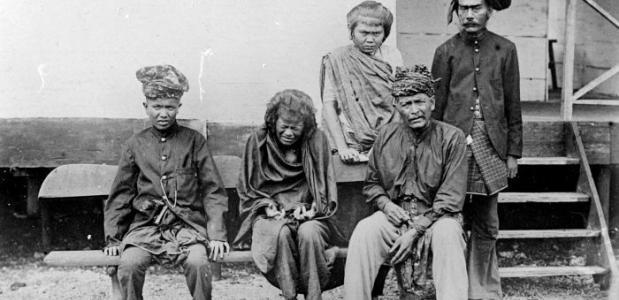 Tjoet Nja Dinh, verzetsstrijdster in de Atjehoorlog