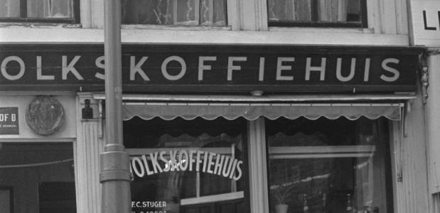 Koffiehuizen