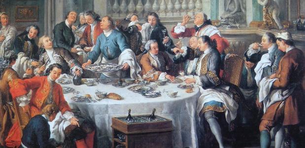 Geschiedenis traditie champagne oud en nieuw