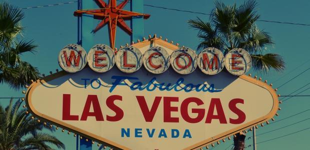 Geschiedenis van Las Vegas