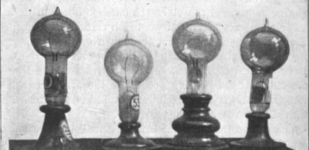 Thomas Edison Een Wetenschappelijke Duizendpoot