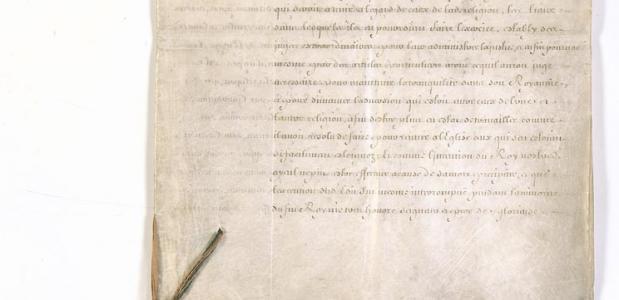 Edict van Fontainebleau