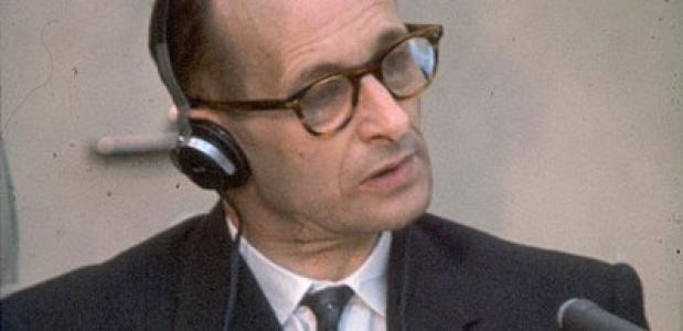 Film over Adolf Eichmann proces Israël