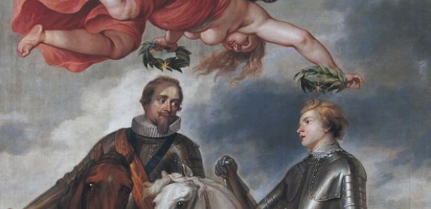 reputatie Frederik Hendrik