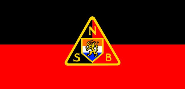 NSB-vlag