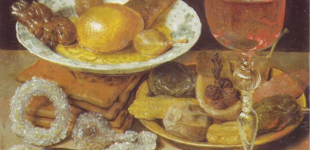 Geschiedenis suiker