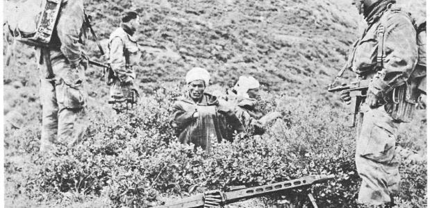 Algerijnse Onafhankelijkheidsoorlog