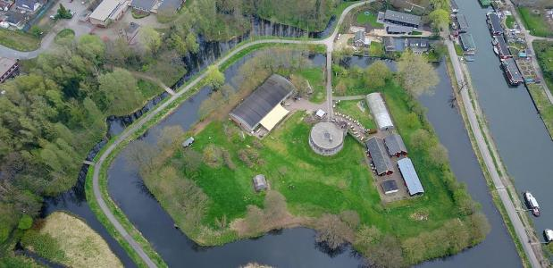 Open Monumentendag Waterlinie