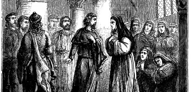Abélard en Héloïse