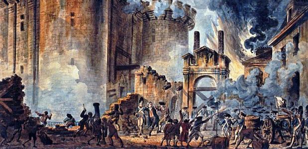 De Franse Revolutie een overzicht
