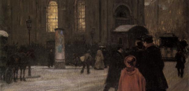 Kerstavond geschiedenis kerstnachtdienst kerstnachtmis