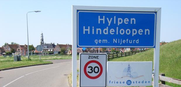 Fries Friese taal