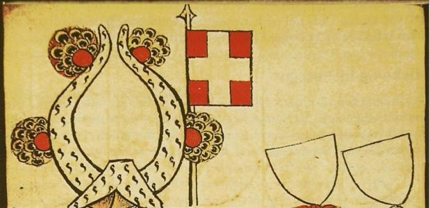 oudste vlag ter wereld