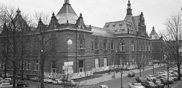 Stedelijk Museum Geschiedenis