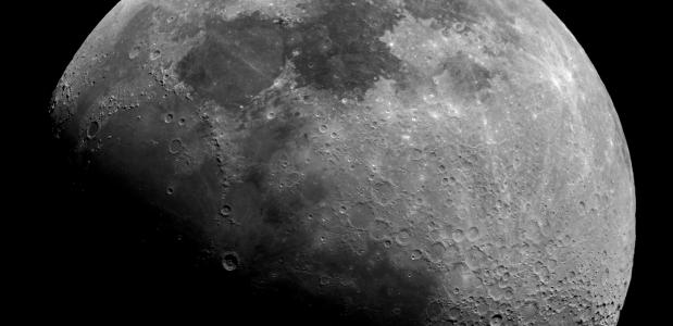 Mythologie van de maan