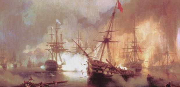 Griekse oorlog